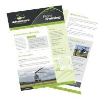Flight Info Pack
