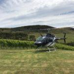 Stonyridge Vineyard Lunch Waiheke By Helicopter Image