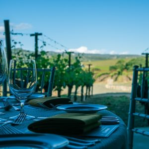 Wine And Food Packages