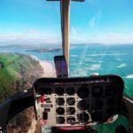 Bay Explorer Scenic Flight
