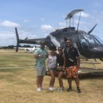 Surf Safari Scenic Helicopter Flight Image
