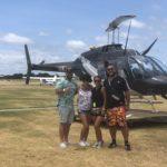 Surf Safari Scenic Helicopter Flight Image