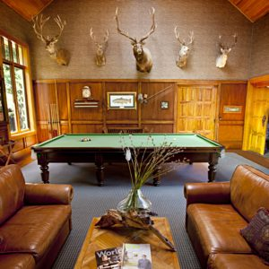 Luxury Lodge Transfers
