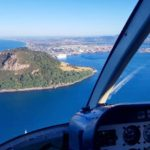 Mount Magic Scenic Helicopter Flight Image