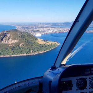 Mount Magic Scenic Flights