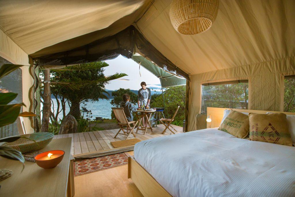 Slipper Island Resort